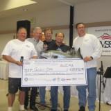 2012 MSSA Winners